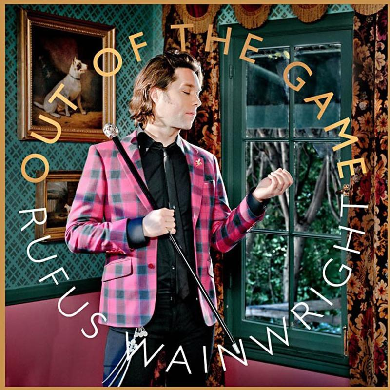 Rufus Wainwright - Out Of The Game [2LP]