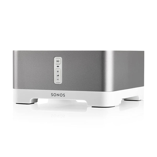 Sonos Connect:Amp - Wireless Amp for Streaming Music