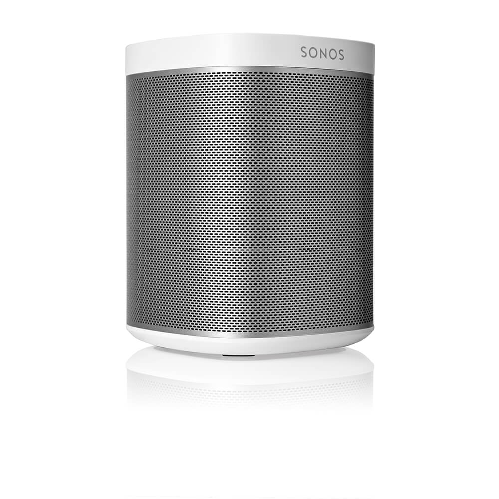 Sonos Play 1: Compact Wireless Speaker for Streaming Music