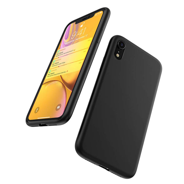 Liquid Silicone Case for Apple iPhone - Ugreen