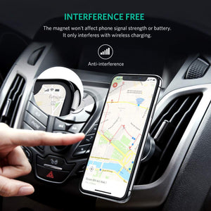 Universal Magnetic Phone Car Mount