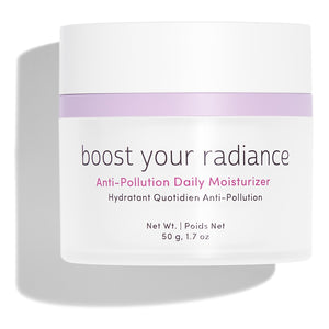 Boost Your Radiance