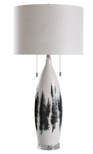 058- Table Lamp