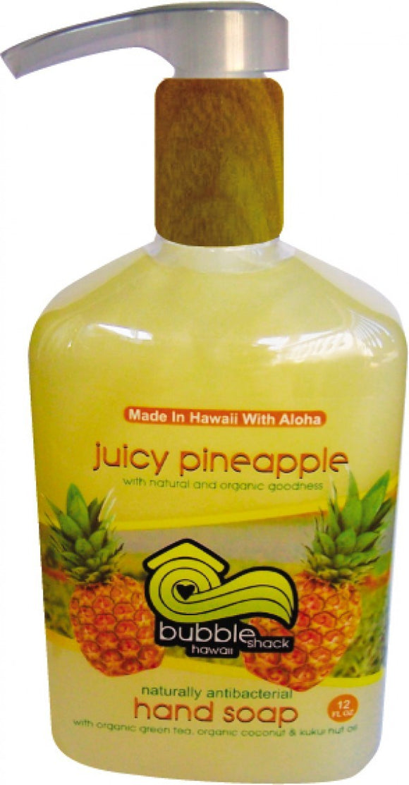 Hand Wash ''Juicy Pineapple''