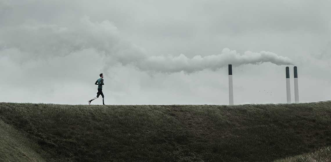 Can Pollution cause Brain Disease and affect our Behaviour
