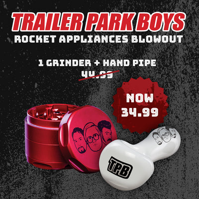 Rocket Appliances Bundle