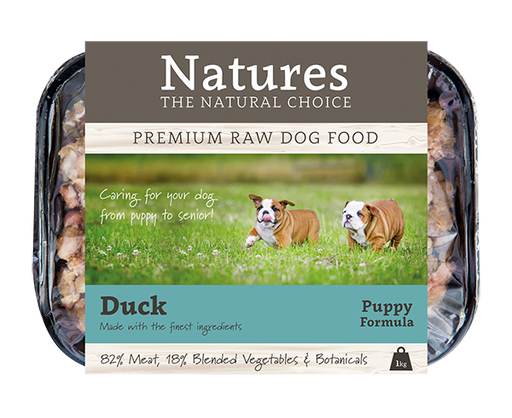 Puppy Duck - Natures Trade