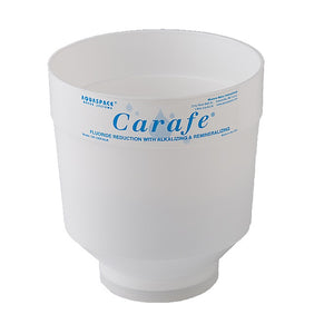 Aquaspace Carafe Fluoride and Alkaline Filter