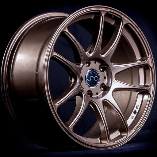 JNC030 Bronze - JNC Wheels
