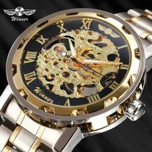 Mens T Winner Luxury Watch