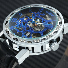 Load image into Gallery viewer, T - Winner Royal Black Mens Watch