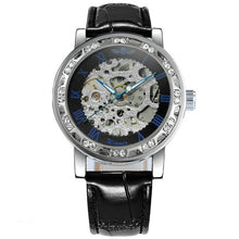 Load image into Gallery viewer, T - Winner Luxury Skeleton Watches