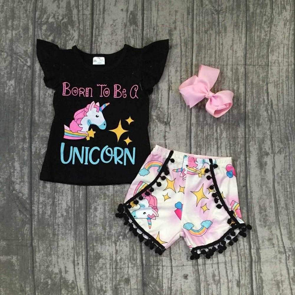 Kids - BORN TO BE A UNICORN
