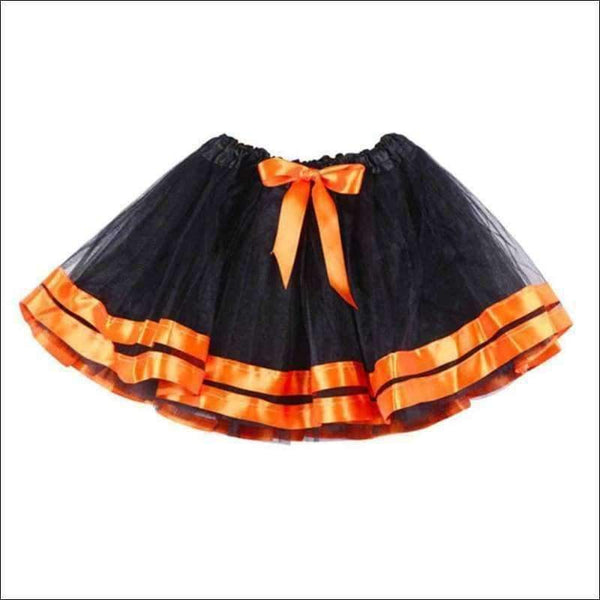 Kids - HALLOWEEN PETTISKIRTS TODDLER