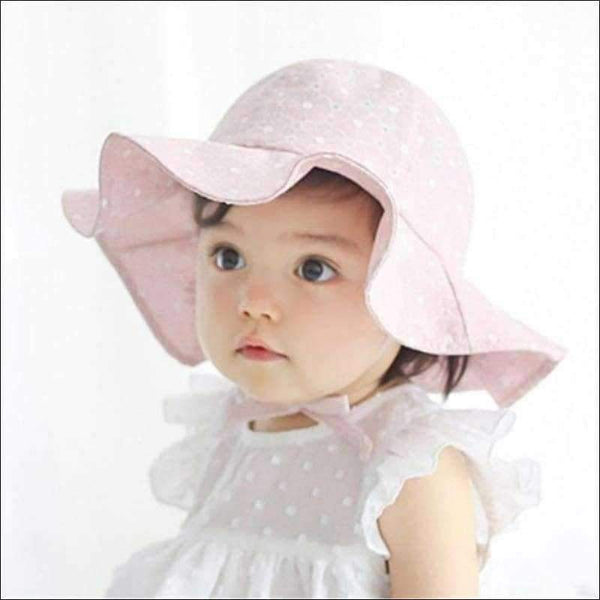 Kids - Sun Hat For Baby