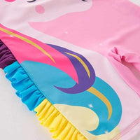 Kids - Unicorn Toddler Swim Set