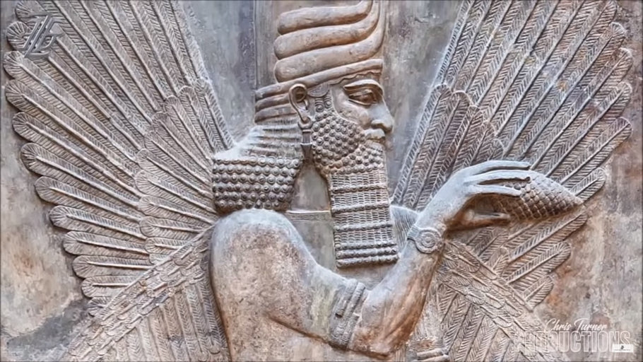 New Anunnaki Documentary 2019 - They Look Human and They Are Still Here!