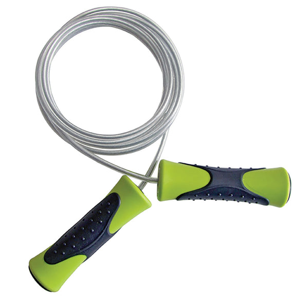 66fit Pro Wire Speed Skipping Rope