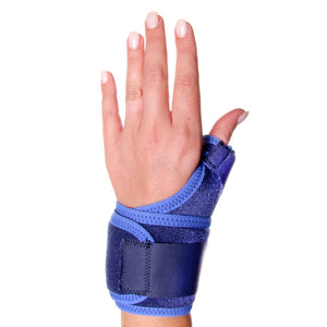 66fit Elite Thumb Brace Support