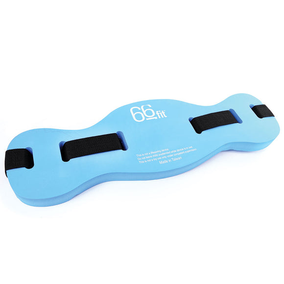 66fit Aqua Buoyancy Swimming Belt