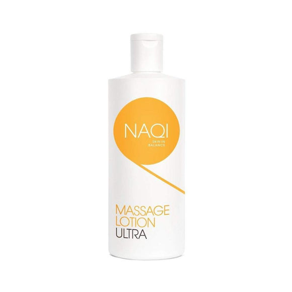 NAQI Massage Lotion Ultra