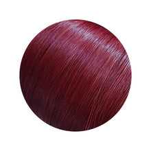 Merlot Human Hair in 5 piece 21.5 Inches - Seamless1