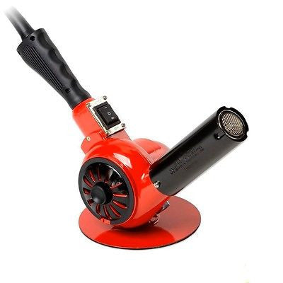 Industrial Heat Gun with Stand - tool