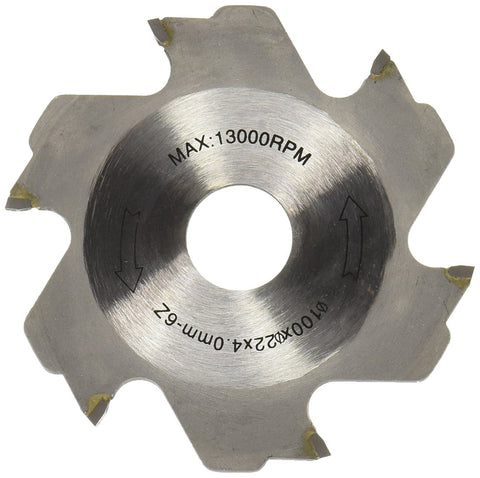 Replacement Carbide Tip Blade for Bisquit Joiners Jointers Tool Biscuit - tool