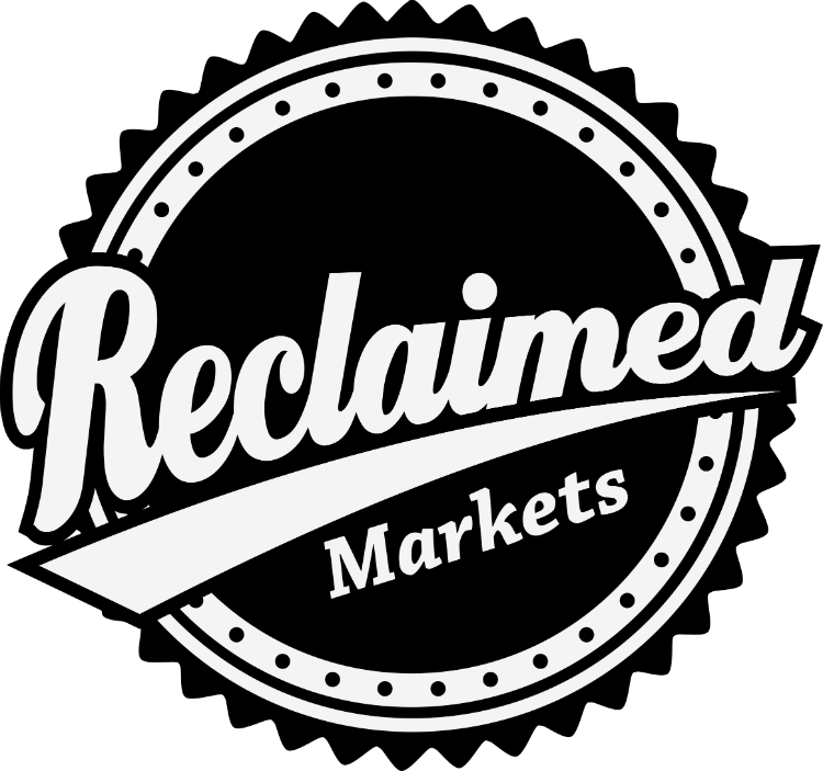 Reclaimed Markets