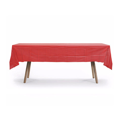 HEAVY DUTY TABLE COVERS