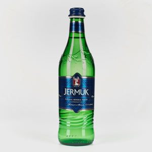 NATURAL MINERAL WATER CARBONATED