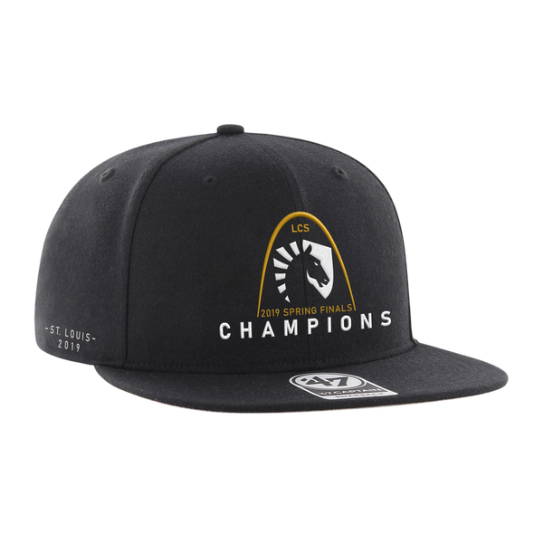 2019 Team Liquid Spring Finals Champs Snapback