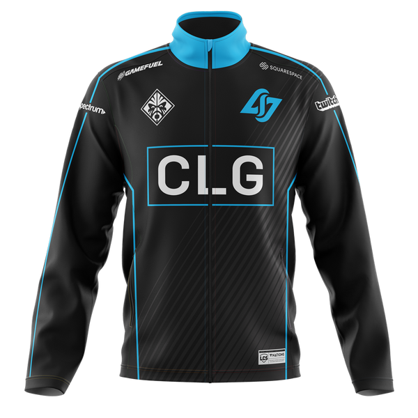 CLG Summer Split LCS Jacket 2019