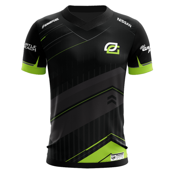 OpTic LCS Jersey 2019