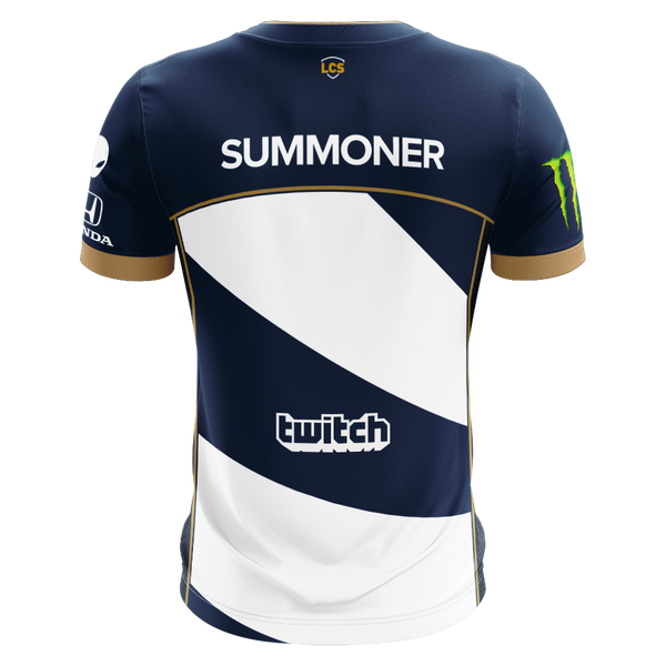 CUSTOM Team Liquid LCS Jersey 2019