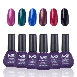 Lux Classics 1-Step Gel Collection