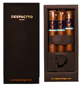 Despacito Robusto 3-Pack