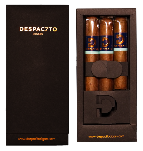 Despacito Sampler 3-Pack