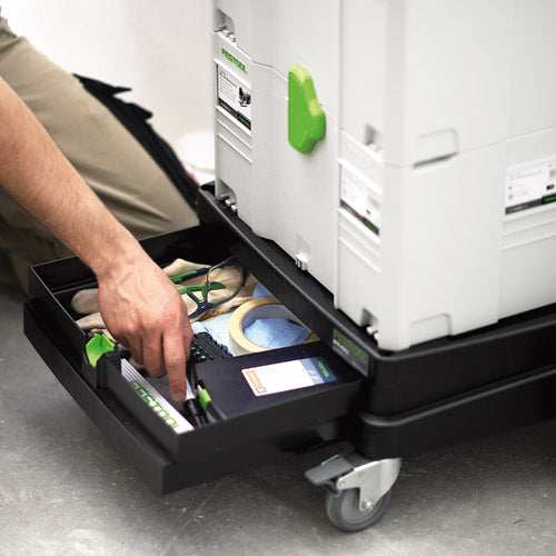 FESTOOL 498660 SYS ROLL CART-Marson Equipment