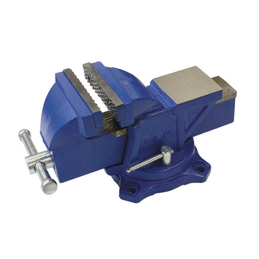 "ROK 58044 6"" SWIVEL BENCH VISE-Marson Equipment"