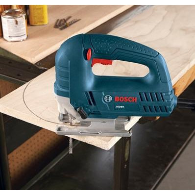 BOSCH JS260 6-AMP TOP HANDLE JIGSAW-Marson Equipment
