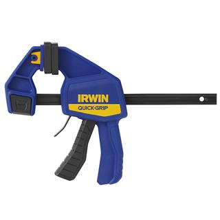 "IRWIN QUICK-GRIP 1964741 36"" MEDIUM DUTY BAR CLAMP-Marson Equipment"