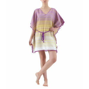 Bayview Beach Dress - Super Soft 100% Turkish Cotton Stylish - San Diego