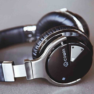 COWIN E7 | Active Noise Canceling Wireless Bluetooth Құлақаспап Құлақаспап cowinaudio