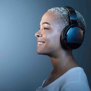 COWIN E8 | PerfectQuiet Active Noise Canceling Wireless Bluetooth Құлақаспап Құлақаспап cowinaudio