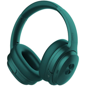 COWIN SE7 | Active Noise Canceling Wireless Bluetooth Құлақаспап Cowinaudio Dark green