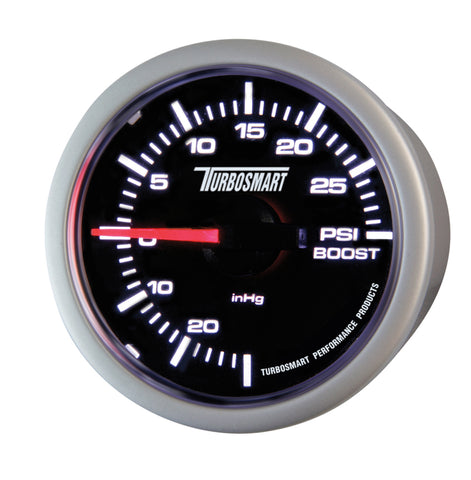 Boost Gauge 0-30psi 52mm