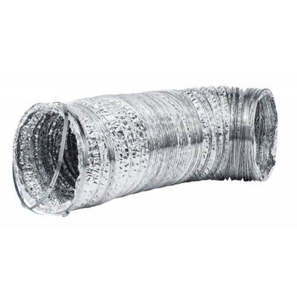 Can-Fan Silver/Silver 3 Ply Ducting 16 in x 25 ft
