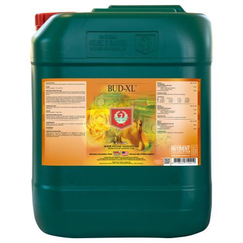 House and Garden Bud XL 5 Liter