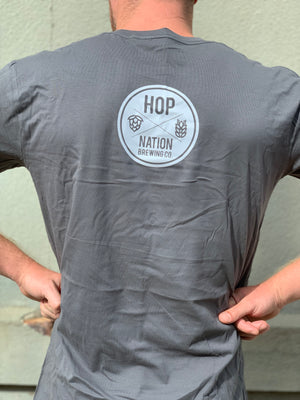 Hop Nation T-Shirt - The Dawn